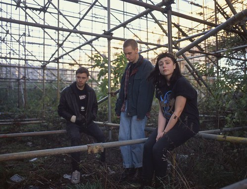 Kagoule- Press Shot 2