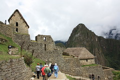 Gateway to Machu Picchu