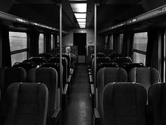 (Sakis Dazanis) Tags: train wagon bald streetphotography olympus omd sakis florina em5    dazanis