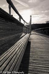 20130112_7398_Kanne (Rob_Boon) Tags: bridge architecture belgium belgie zwartwit brug architectuur kanne vlaanderen albertkanaal robboon