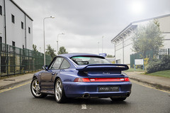 993 Turbo (Adam Kennedy Photography) Tags: car nikon ultimate 911 super special turbo porsche collectors luxury coupe supercar 993 amari adamkennedy amarisupercars d7000