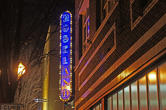 Roseland Theater Portland Oregon (dog97209) Tags: oregon portland theater roseland