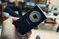 Nokia N95 (Christian_Ed) Tags: mobile photography nokia nikon bokeh philippines beginners n95