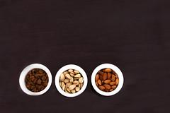 Pick (neelgolapi) Tags: nuts almond pistachio raisin