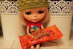 296/365 New snacks!