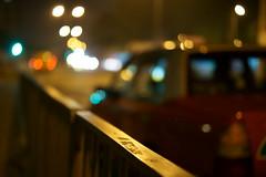 lost in the night (napcoffee) Tags: street night hongkong 香港 街拍 a550 攝影發燒友 sal35f18