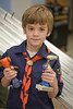 Cub Scout Pack 562 - Round Rock, TX:  2013 PWD Races