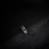 (windrides) Tags: black beach pen boat olympus aerial greece epm1