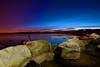 Perfect Crosby Twilight (juliereynoldsphotography) Tags: longexposure lightpainting liverpool twilight crosbymarina juliereynolds