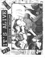 It's Alive (Punk Hardcore Fanzines) Tags: zine fanzine punk hardcore magazine thrash 80s 90s mrr flipside suburbanvoice hardware change changezine noidea punkplanet extent antimatter nyhc publication underground indie written blog hardcorepunk punkrocker writer editor published indierock newsprint photocopied punkmusic punkrock hardcoremusic hardcorezine hardcorefanzine punkzine punkfanzine