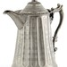 238. Large Pewter Tankard