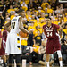 "VCU vs. UMass • <a style=""font-size:0.8em;"" href=""http://www.flickr.com/photos/28617330@N00/8475471186/"" target=""_blank"">View on Flickr</a>"