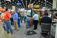 nfms-13-271 (AgWired) Tags: show new tractor holland media farm equipment machinery national combine ag chuck leader agriculture zimmerman fmc technolgy agwired nfms zimmcomm nfms13