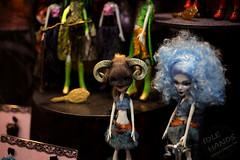 Toy Fair 2013 Playhut Mystixx Dolls 18 (IdleHandsBlog) Tags: toys dolls collectibles playhut mystixx toyfair2013