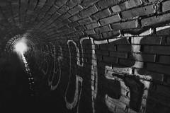Tunnel2 (eric_al) Tags: urban mill minnesota architecture landscape photography exploring minneapolis tunnel drain helix