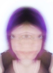 (Syne die) Tags: light portrait distortion blur color reflection eye luz movement eyes chaos time retrato movimiento ojos caos desorden transparency reflejo unreal disorder flaw unconscious imperfection distorsion tiempo randomly azar deformation simetria irreal transparencia blurring deformacin inconsciente difuminado tercerojo confusin dimensin imperfeccin desfiguracin