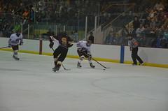 Missouri State Ice Bears - Springfield vs. Loyola University - Chicago (Adventurer Dustin Holmes) Tags: sports hockey sport icehockey msu div2 loyolauniversity collegehockey haca eishockey icebears hoki missouristateuniversity divisionii division2  divii  hokej 2013  hokejs hquei jgkorong hochei hokk    mediacomicepark ledoritulys hoci 02022013 020213 february22013
