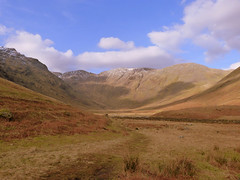 Into the valley (Explore # 27 20/2/13) (GillWilson) Tags: