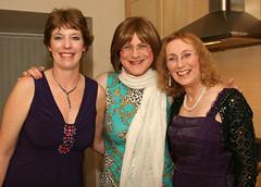 Trish, Steffannie & Sally - Steffannie's birthday - 20130216_IMG_0673 (Sally Payne) Tags: trish sally transgender hires steffannie steffanniebirthday