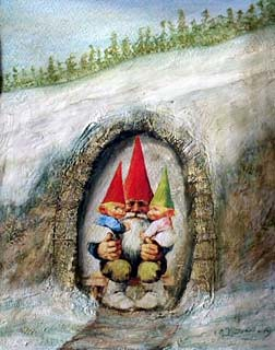 "Gnome Family • <a style=""font-size:0.8em;"" href=""http://www.flickr.com/photos/92921384@N07/8497336845/"" target=""_blank"">View on Flickr</a>"