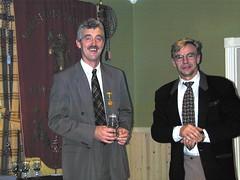 "140 år jubileum. Øystein har mottatt gylt medalje i Lagsmesterskap feltskyting • <a style=""font-size:0.8em;"" href=""http://www.flickr.com/photos/93335972@N07/8508427056/"" target=""_blank"">View on Flickr</a>"