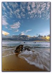 -  la ms cool del condado - (Mar Diaz -korama- OFF POR UN TIEMPO) Tags: winter luz marina landscape atardecer mar agua cielo nubes cadiz invierno playas tarifa perspectivas valdevaqueros horaazul tamron1024mm nikond7000 pueblosdecdiz mardiazkorama