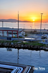 Aliaga Terminal, Turkey (Rhannel Alaba) Tags: turkey nikon bow d90 aliaga alaba odfjell rhannel bracaria