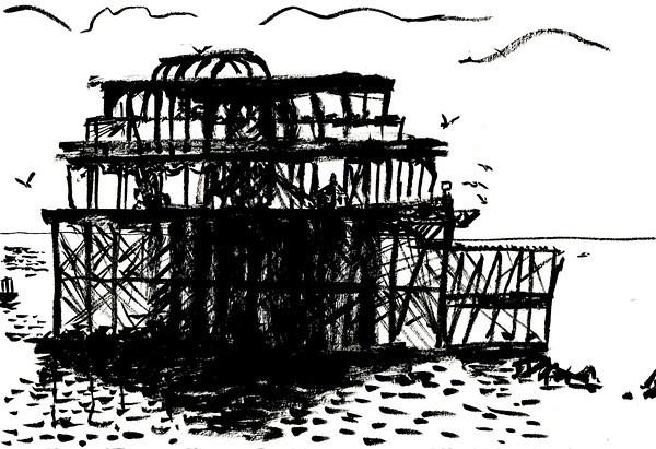 Pier - 2007