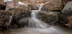 DSC_1147 (ChanceKphoto) Tags: motion nature water rock creek waterfall nikon rocks nw northwest idaho d600