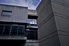 brutalist birmingham