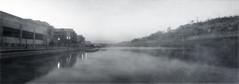 The Silent Landing (Cold417) Tags: fog dark foggy eerie missouri branson silenthill bransonlanding laketaneycomo