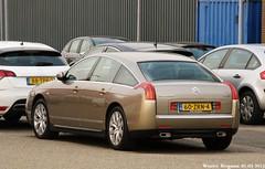 Citron C6 3.0 V6 HDi 2013 (XBXG) Tags: auto france netherlands car amsterdam 30 french automobile nederland citron voiture paysbas c6 v6 hdi franaise 2013 citronc6 60zrn4