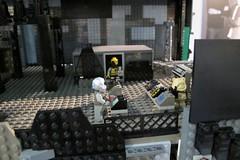 Resistance Is Futile (Denis Ryan) Tags: startrek lego borg nextgeneration eccc emeraldcitycomiccon borgcube emeraldcitycon uploaded:by=flickrmobile flickriosapp:filter=nofilter eccc13