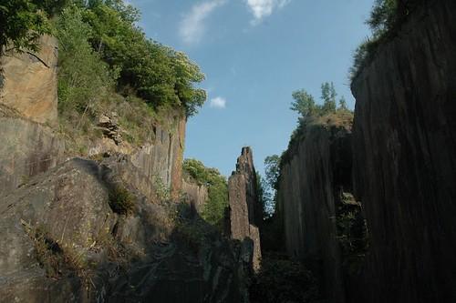 Carrière de Travassac - Donzenac