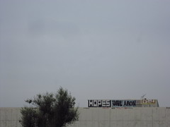 Hopes Adoe Aron Oath (236ism) Tags: graffiti los angeles hopes aron oath adoe