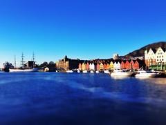 Draumepåske (tord75) Tags: easter bergen påske bergenhus bergenhavn maritimebergen uploaded:by=flickrmobile flickriosapp:filter=nofilter