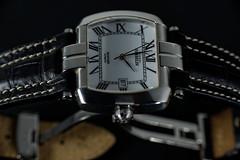 Herbelin newport automatic (paflechien33) Tags: nikon g watch newport automatic f28 vr afs 2824 d800 105mm micronikkor ifed sb900 sb700 herbelin