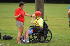 (RichardGlenSailors) Tags: camp special needs disabilities bonclarken flat rock nc canon 7d lesries