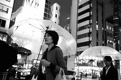 Roppongi, Tokyo (fabiolug) Tags: women woman girls girl umbrella umbrellas lights night rain roppongi people street streetphotography tokyo japan japanese asia leicammonochrom mmonochrom monochrom leicamonochrom leica leicam rangefinder blackandwhite blackwhite bw monochrome biancoenero 35mmsummicronasph 35mmf2summicronasph summicronm35mmf2asph summicron35mmf2asph 35mm summicron leicasummicron leica35mm