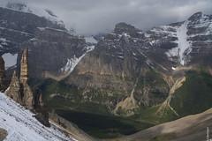 256. Memorias viajeras / Traveling memories (seni1977) Tags: sentinelpass canada rockymountains rockies rocosas seni1977 365x39 canon5d mountains