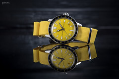_7506381.jpg (pedro.gris) Tags: czech tradition date wristwatch watchphotography elton dial sport yellow hands crown prim traditional