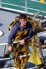 DSCF1479 (Jc Mercier) Tags: pche retourdepche fishermen marins cancale