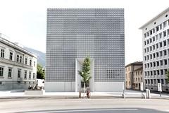 Kunstmuseum Chur (Marcel Cavelti) Tags: bq0a7725bearb kunst kunstmuseum chur museum architektur gebude graubnden