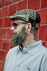 _DSC9920 (sharkskin2) Tags: dreadlocks streetportraits photography tattos punk rocker beards hats london potd portraits
