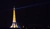 Paris, Tour Eiffel (louis.labbez) Tags: 14juillet 2016 bastilleday france fêtenationale juillet paris labbez monument ville town eiffel tower tour nuit night spectacle phare iledefrance light