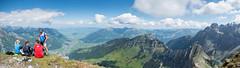 SCHWEIZ FRONALPSTOCK (gemeindeglarusnord) Tags: berg berge bewegung freizeit fronalpstock glarnerland glarusnord kantonglarus landschaft laufen sonne sport tourismus wandern wirtschaftsfoerderung mollis schweizsuisseswitzerland che