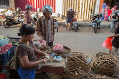 Singaraja local market - Bali (Dickie.T) Tags: singaraja street bali market