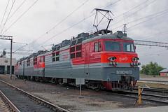 VL80S-1870 (zauralec) Tags: kartaly depot   rzd    80 vl80s vl80s1870 1870 801870