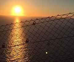 Let your dreams see the light (Daaviid AG) Tags: sunset deseos sol mar mallorca candados reflejo faro formentor vacaciones seavews holidays dreams wishes summer verano