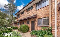 8/23 Taranto Road, Marsfield NSW